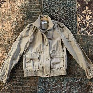 Calvin Klein Utility Jacket